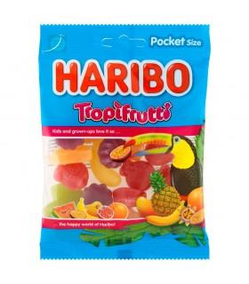 Haribo Tropifrutti Żelki owocowe 100 g