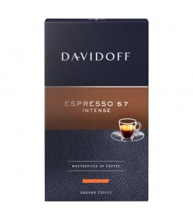 Davidoff Espresso 57 Kawa palona mielona 250 g