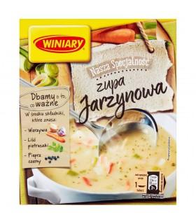 Winiary Nasza Specjalność Zupa jarzynowa 48 g