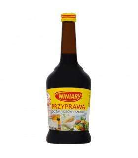 Winiary Przyprawa do zup sosów sałatek 1 kg
