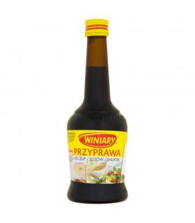 Winiary Przyprawa do zup sosów sałatek 210 g