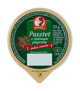 Profi Pasztet z zielonym pieprzem 131 g