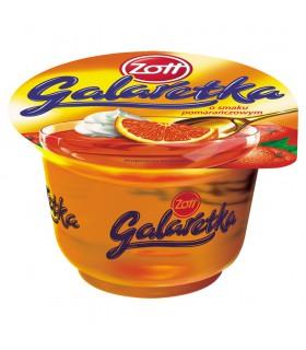 Zott Galaretka o smaku pomarańczowym 175 g