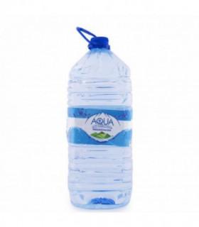 Aqua Woda źródlana niegazowana 5 l