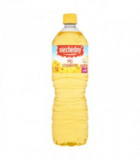 Dobry Wybór Niezbędny Olej rzepakowy 1 l