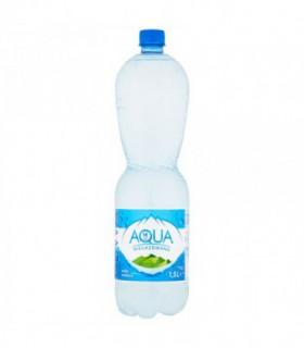 Aqua Woda źródlana niegazowana 1,5 l