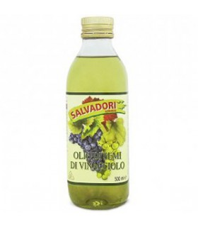 Salvadori Olej Z Pestek Winogron