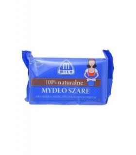 Mattes szare mydło Milo 175g