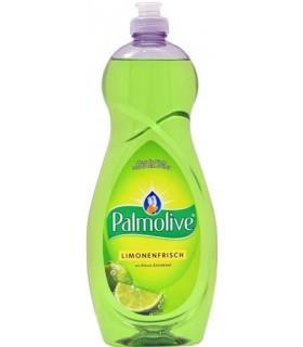 Palmolive 750ml płyn do naczyń Limette