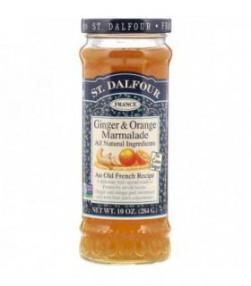 ST. DALFOUR Owocowa Rapsodia Imbir i pomarańcza konfitura
