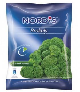 Brokuły 450g