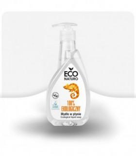 Mydło w płynie Eco 400 ml
