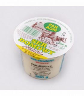 Ser domowy ze smażonym kminkim Fan Agri 200g