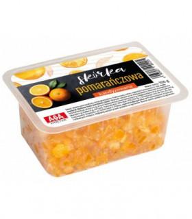 Skórka pomarańczy 100g AGA Holtex