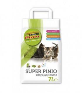 CERTECH Żwirek Super Pinio Kruszon Naturalny
