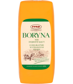 Ser Boryna
