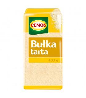 Cenos Bułka tarta 400 g