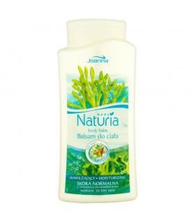 Joanna Naturia body Balsam do ciała z algami morskimi 500 g