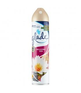 Glade Relaxing Zen Odświeżacz powietrza w aerozolu 300 ml
