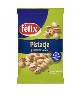 Felix Pistacje prażone i solone 70 g