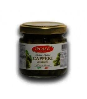 IPOSEA Kapary w occie winnym