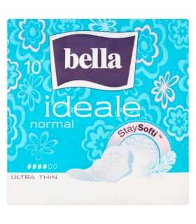 Bella Ideale Ultra Normal Podpaski higieniczne 10 sztuk