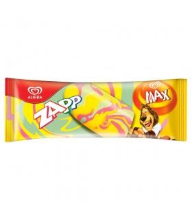Algida Max Zapp Lody o smaku toffi 58 ml