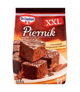 Dr. Oetker Piernik XXL 654 g