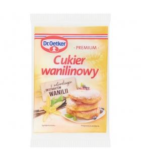 Dr. Oetker Cukier wanilinowy premium 24 g (3 x 8 g)