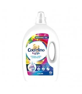 Coccolino Żel do prania kolorowych tkanin 1,12l