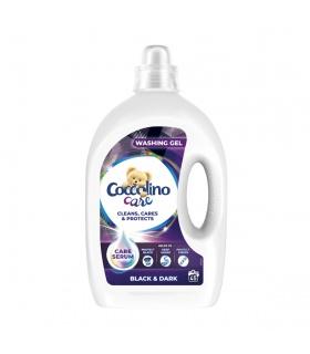 Coccolino żel do prania czarnych i ciemnych tkanin 1,12l