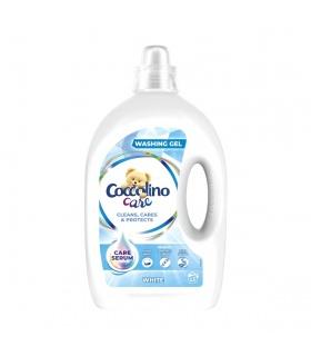 Coccolino żel do prania białych tkanin 1,12l