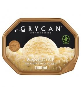 Grycan lody waniliowe 1100ml