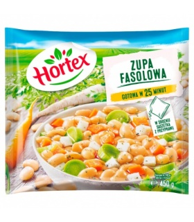 Zupa fasolowa Hortex 450g
