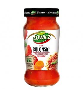 Łowicz Sos boloński 350 g