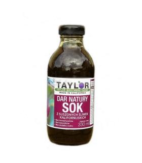 Taylor Sok z suszonych śliwek 330ml