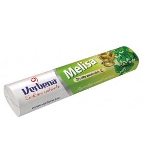 Verbena Melisa Ziołowe cukierki 32 g
