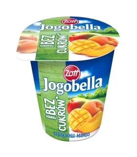 Zott Jogobella bez dodatku cukrów Jogurt 150 g