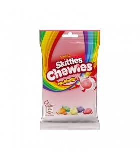 Skittles Chewies Cukierki do żucia 95 g