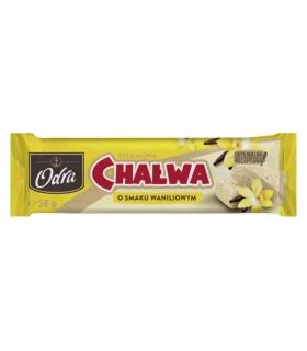 CHALWA ODRA SEZAMOWA WANILIOWA 50G
