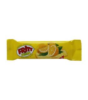 Fritt guma rozpuszczalna 11,7g wiśniowa
