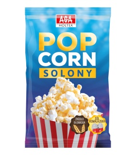 AGA POPCORN DO MIKR.SOLONY 25*90G
