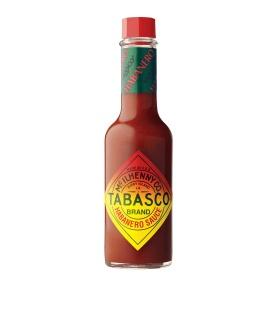 SOS TABASCO 60ML HOT