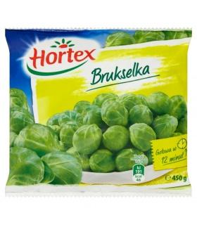 Brukselka 450g Hortex
