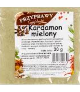 ORZESZEK KARDAMON MIELONY 30G