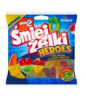 ZELKI NMM2 SMIEJZELKI HEROES 90G STORCK