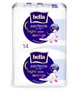 BELLA PODPASKA PERFECTA ULTRA NIGHT EXTRA SOFT