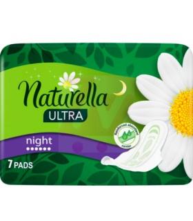 Naturella ultra 7szt noc