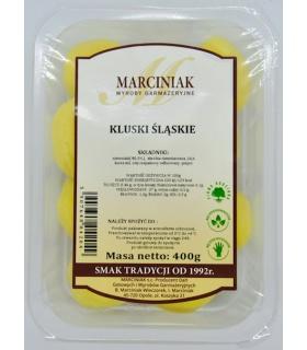 Kluski Śląskie Marciniak 400g