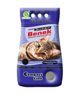 BENEK Compact zapachowy 10L